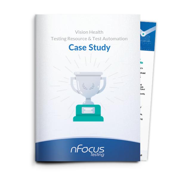 Case Study - Vision