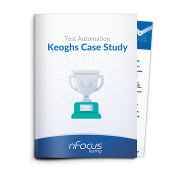 Keoghs Case Study