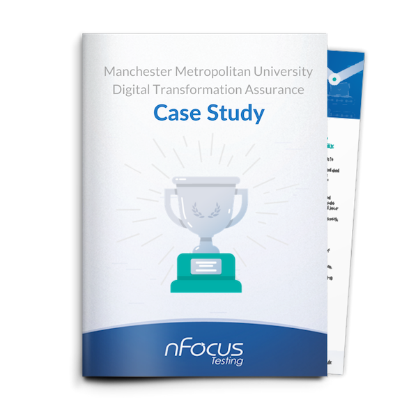 MMU case study