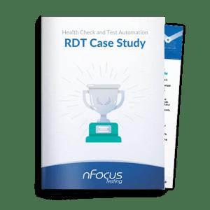RDT Case Study